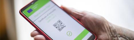 Green pass obbligatorio anche per gli amministratori di condominio